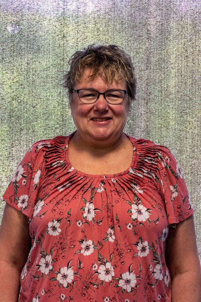 Nancy Wiechenthal, BScPhm, June 1983