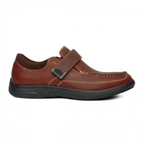 Men-No-52-Casual-Dress-Velcro-Whisky-Lateral