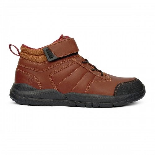 Men-No-56-Trail-Boot-Velcro-Whisky-Lateral